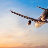 Krankheitserreger im Flugzeug können Ferien verderben